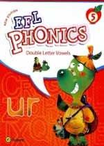 New EFL Phonics 5 : Studentbook (Paperback)