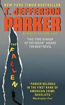 The Fallen(Paperback)