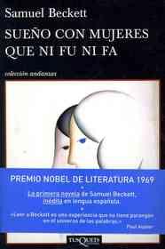 """<font title=""""Sueno con mujeres que ni fu ni fa / Dream of Fair to Middling Women (Paperback / Translated) - Spanish Edition"""">Sueno con mujeres que ni fu ni fa / Drea...</font>"""