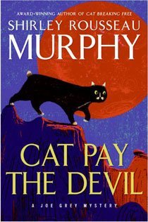 Cat Pay the Devil (Hardcover / 1st Ed.)