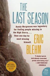 The Last Season (Paperback)