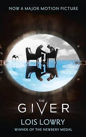 "<font title=""The Giver (Paperback/ Film Tie-In Edition/ 영국판)"">The Giver (Paperback/ Film Tie-In Editio...</font>"