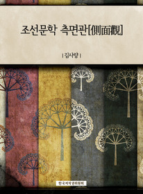 조선문학[朝鮮文學] 측면관[側面觀]