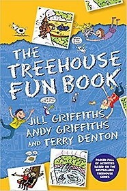 The Treehouse Fun Book (Paperback)