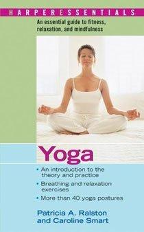 Yoga (Mass Market Paperback)