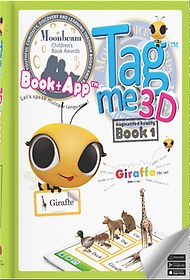 (AR Phonics) Tagme3D Book 1