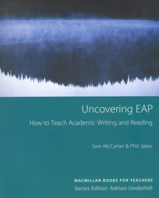 """<font title=""""Uncovering EAP : How to Teach Academic Writing and Reading (Paperback)"""">Uncovering EAP : How to Teach Academic W...</font>"""