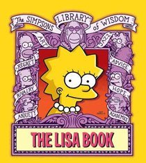 The Lisa Book (Hardcover)