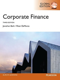 Corporate Finance (Paperback / 3rd Ed.)