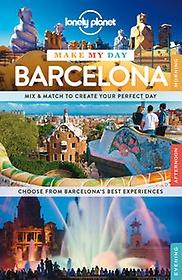 "<font title=""Lonely Planet Make My Day Barcelona (Spiral-Bound)"">Lonely Planet Make My Day Barcelona (Spi...</font>"