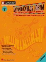 "<font title=""재즈-안토니오 카를로스 조빔&보사노바 Jazz Play Along + CD - ANTONIO CARLOS JOBIM AND THE ART OF BOSSA NOVA"">재즈-안토니오 카를로스 조빔&보사노바 Jaz...</font>"