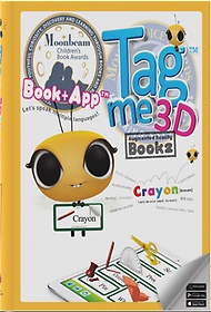 (AR Phonics) Tagme3D Book 2