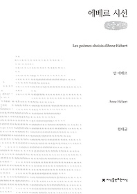 에베르 시선 (큰글씨책)