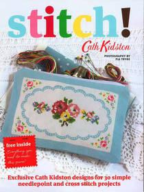 Stitch! (Paperback)