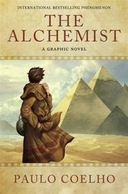 "<font title=""The Alchemist: A Graphic Novel (Hardcover)"">The Alchemist: A Graphic Novel (Hardcove...</font>"