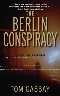 The Berlin Conspiracy (Paperback)