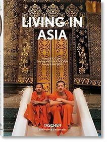 Living in Asia, Vol. 1 (Hardcove)