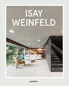 Isay Weinfeld (Hardcover)