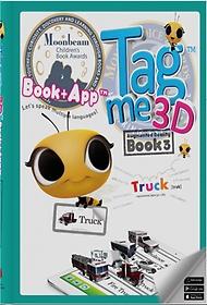 (AR Phonics) Tagme3D Book 3
