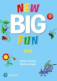 Big Fun Refresh 1 DVD