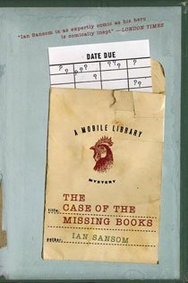 The Case of the Missing Books (Paperback)