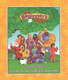 The Beginner's Bible (Paperback)
