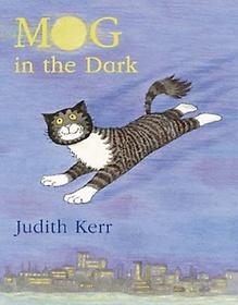Mog in the Dark (Paperback)
