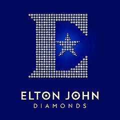 "<font title=""Elton John - Diamonds: The Ultimate Greatest Hits [180g Gatefold 2blue LP] [Limited Edition]"">Elton John - Diamonds: The Ultimate Grea...</font>"