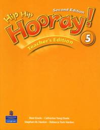 """<font title=""""Hip Hip Hooray 5 : Teacher"""