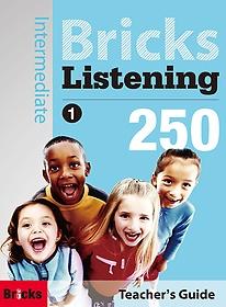 """<font title=""""Bricks Listening Inter 250-1 (Teacher"""