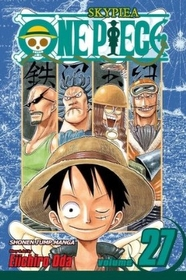 One Piece Vol.27 (Paperback)