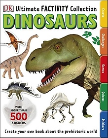 """<font title=""""Ultimate Factivity Collection Dinosaur (Paperback)"""">Ultimate Factivity Collection Dinosaur (...</font>"""