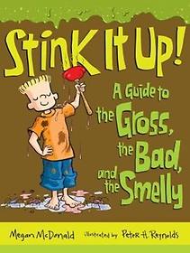 Stink It Up! (Paperback)