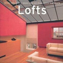 Big Book of Lofts (Paperback)