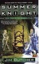 Summer Knight (Mass Market Paperback)
