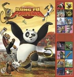 Kung Fu Panda (Hardcover)