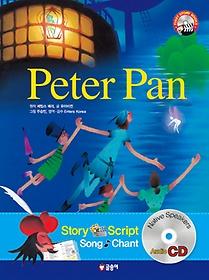 Peter Pan 피터팬