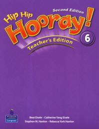 """<font title=""""Hip Hip Hooray 6 : Teacher"""
