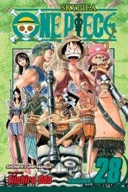 "<font title=""One Piece Vol.28 : Wyper the Berserker (Paperback)"">One Piece Vol.28 : Wyper the Berserker (...</font>"