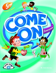 "<font title=""Come On Everyone 5: Student Book (Paperback)"">Come On Everyone 5: Student Book (Paperb...</font>"