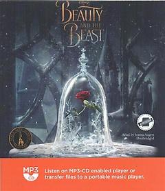 Beauty and the Beast Novelization (CD)