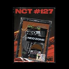 엔시티 127(NCT 127) 정규 2집 - NCT #127 Neo Zone [T ver.]