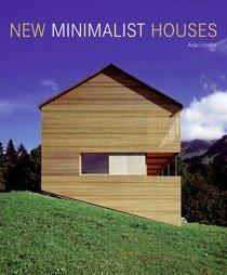New Minimalist Houses (Hardcover)