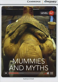 Mummies and Myths (Paperback)