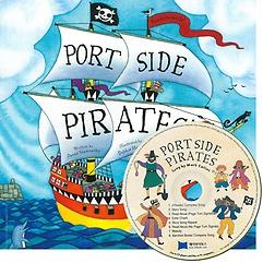 "<font title=""노부영 Port side Pirates (Paperback+ CD:1)"">노부영 Port side Pirates (Paperback+ CD:...</font>"