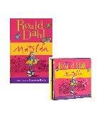 Matilda 패키지 (Paperback+ Audio CD: 5)
