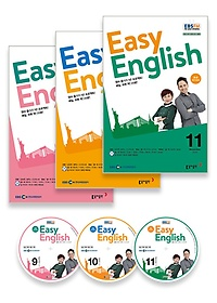"<font title=""EBS 라디오 Easy English 초급영어회화 2019년 9,10,11월호 세트 + [부록] 방송내용 전부수록 MP3 CD:3"">EBS 라디오 Easy English 초급영어회화 201...</font>"