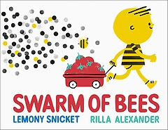 Swarm of Bees (Paperback)