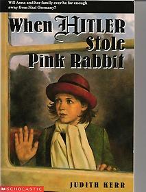 "<font title=""When Hitler Stole Pink Rabbit (Paperback)"">When Hitler Stole Pink Rabbit (Paperback...</font>"