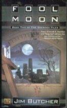 Fool Moon (Mass Market Paperback)
